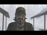 The Walking Dead: Season 02 - Endings: Kenny (SPOILERS)
