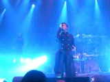 -Edenecho- by Kamelot live, Pandemonium over Europe Tour 2010