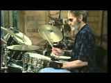 Levon Helm Teaches Classic Rock, Country &amp Blues Drumming