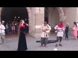 Народная музыка Польши, Краков