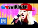 Taylor Swift as a Limp Bizkit Song