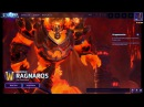 Heroes of the Storm - Ragnaros - Theme
