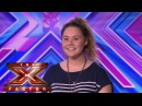 Oceane Guyot sings Mariah Carey's Emotions | Room Auditions Week 1 | The X Factor UK 2014