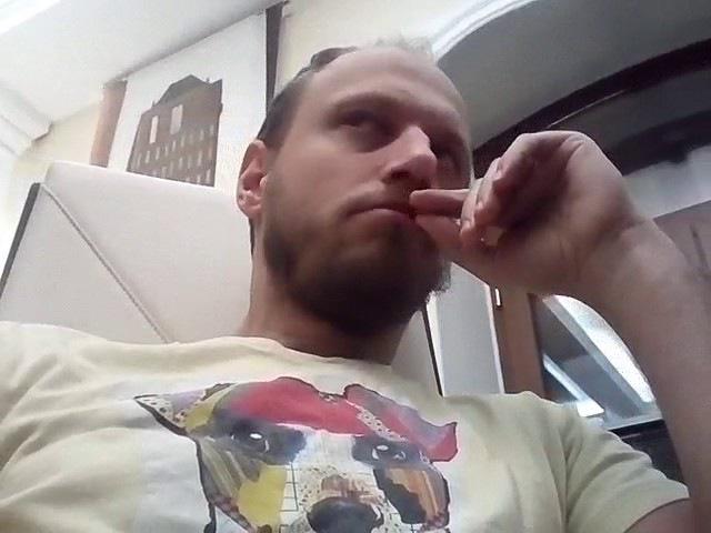 Захват шоу открытая встреча Владимира Довганя 2/2
