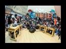 X Ecutioners vs Russian Scratch Crew 3×3 Battle of The Gods V1 Festival 2017
