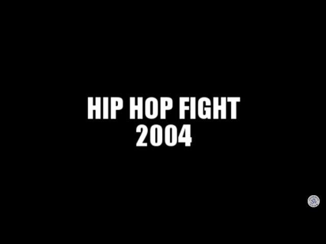 To9Crew Funk Fanatix vs. BMT | Top9Crew Funk Fanatix vs. Allmost | Hip Hop Fight 2004