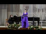 Melik - Massenet Regrets de Manon