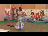 Kondur Alina/4 league/DANCE QUEEN by Olesya Pisarenko