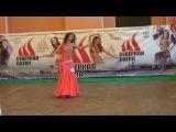 Makarevich Polina/3 league /DANCE QUEEN by Olesya Pisarenko