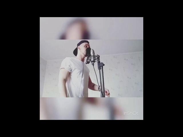Alex Shelest Vocal Lessons Student Stas Scherbakov Vseravno performing
