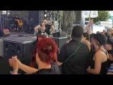Amphi Festival XIII 2017 (Das Ich - Destillat)