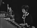 Wild &amp funky 60s hammond queen, Cherry Wainer!