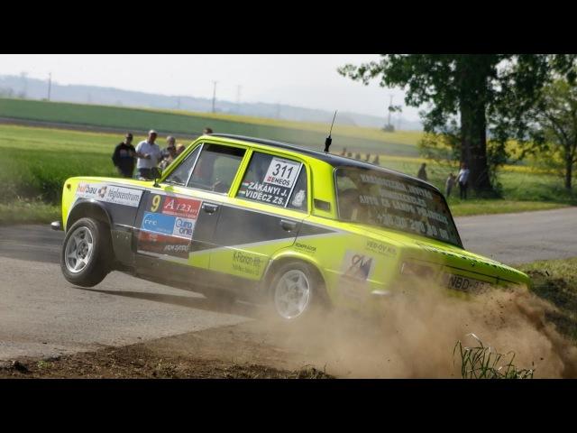 Zákányi János-Lada 2101 Bólyi Önkormányzat kupa 2017.-Lepold Sportvideo