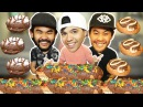 Dinner Donuts Food Challenge Ft Ryan Higa RHPC