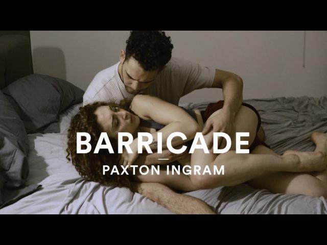 Paxton Ingram - Barricade | A'Drey Vinogradov Choreography | Dance Stories