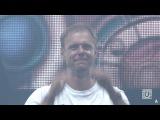 Armin van Buuren and crowd get emotional with RAMsterdam (Jorn van Deynhoven Remix)