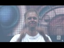 Armin van Buuren and crowd get emotional with RAMsterdam Jorn van Deynhoven Remix