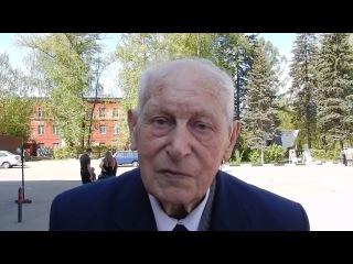 Подвиг разведчика: интервью с ветераном Великой Отечественной войны, Михаилом И...