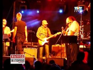 Slavka Kobrin, Слава Кобрин (promo) Cherepovets TV,2012