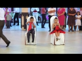 Best kids dance ever (HD)