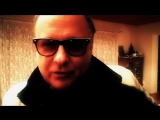 Василий Шумов поздравляет ГЕОМЕТРИЮ