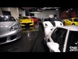 CoD   Back in DUBAI! Classic Cars vs Supercars