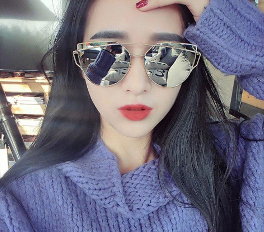 Модные очки 13 цветов