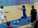 Чемпионат России 2009/10. 23-й тур. Динамо-2 (Москва) - Мытищи (01.05.2010). 2-й тайм