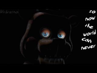 [SFM_FNAF_Music] - Light Em Up