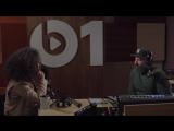 """Beats 1: Alicia talks """"Blended Family"""""""