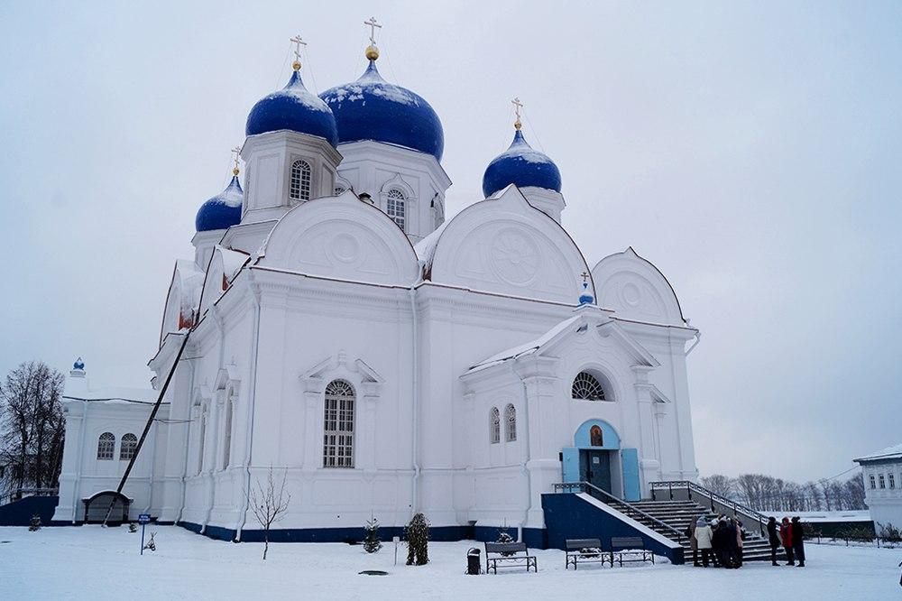 Церкви Владимира