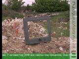 Активисты ОНФ вместе с экологами и студентами убрали одну из свалок в Курске