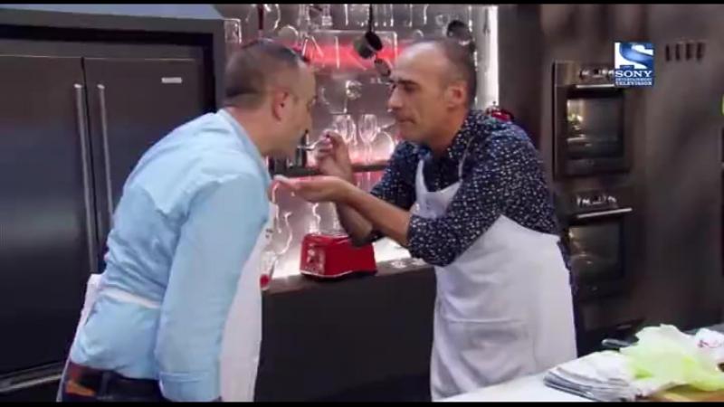 Правила моей кухни 7 сезон 28 серия