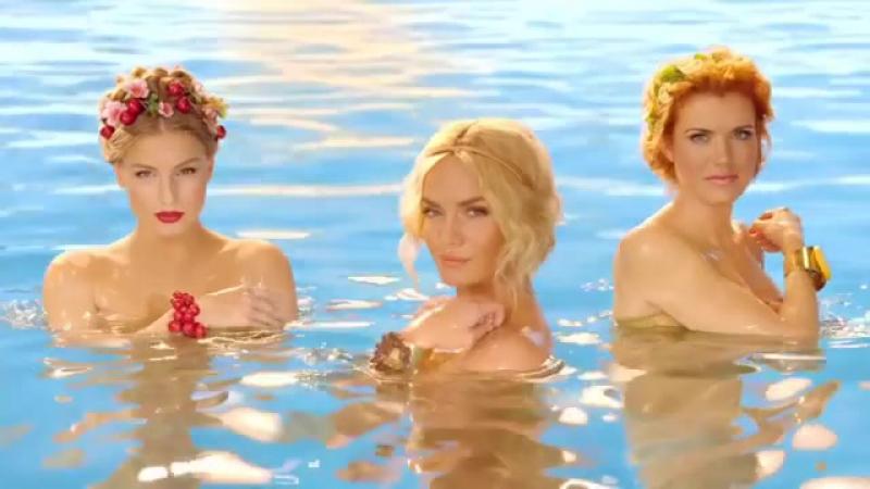 Габриэла Коукалова снялась в рекламном ролике