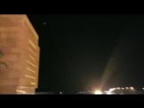 Г.Шымкент вид ночью