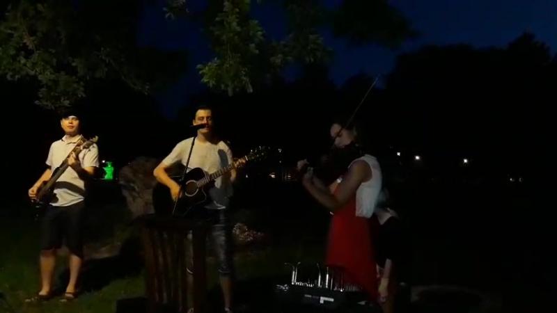 EMPIRE♦acoustiс band♦-варвара