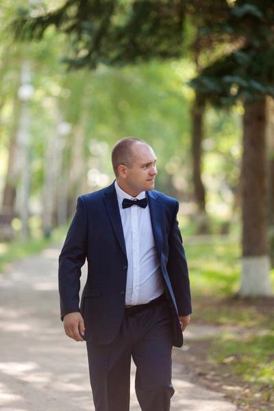 Константин Шубин