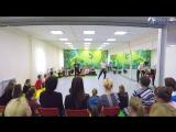 Танцевальный баттл в Арт- центре «1231» (24.09.16)