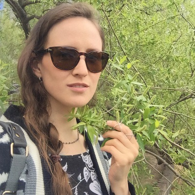 Ksenia Moiseeva