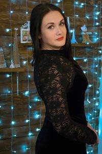 Мария Двойнишникова
