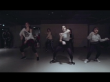 Танец Pretty Girl Rock - Keri Hilson Beginners Class