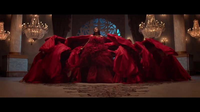 Beauty and the Beast (From Beauty and the Beast-Official Video)