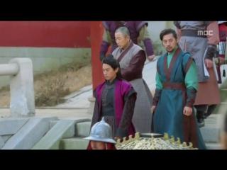 """Возвращение Ван Ю. Со Нян: """"Ваше величество, я здесь..."""""""