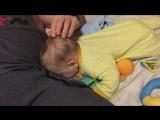 Метода по убаюкиванию детей от Бородатого КАЧа