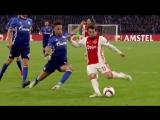 Лига Европы: Лион – Аякс   НЛО TV
