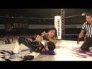 Jaguar Yokota vs. Manami (Sendai Girls - Womens Wrestling Big Show In Niigata 2017)