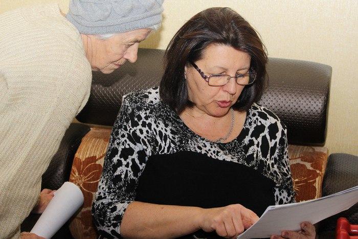 Ольга Повстань: «Мы всё сделали по закону. Все документы на руках»