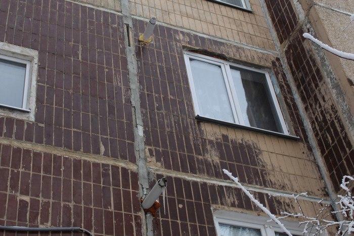 По этим трубам можно отличить квартиры с индивидуальным отоплением