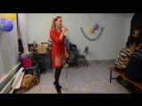 Песня от племянницы любимому дяди)):*