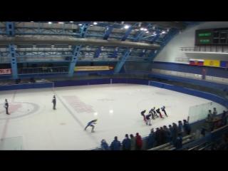 Д. Ср. суперфинал 1500 м